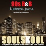 90s R&B 'UPTOWN' JAMZ (No sugar-No cream mix) Feats: Intro, Total, Heavy D, Mary J.Blige...