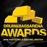 Drum n BaSS Arena Awards Dec 1st  in the Mix with Dj Lex Zion @ WaRy 88.1