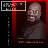 STAR RADIØ FM presents, the sound of DJ Ken Ski - Houseology Vol 5 | DJ Galaxy Night |