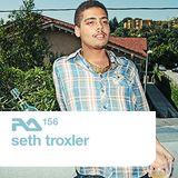 RA.156 Seth Troxler