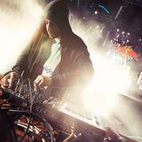 Gold Panda -Live- (Ghostly International, !K7 Records) @ Movement Detroit Festival 2012 (27.05.2012)
