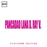 PANCADÃO LANA DEL RAY VEVO PLATINUM