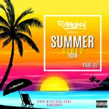 #SummerVibes2018 Part.07 // R&B, Hip Hop, Dancehall & U.K. // Follow me on Instagram: djblighty