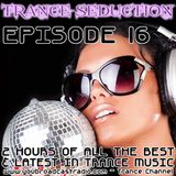 Trance Seduction 16 Unedited Mix
