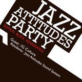 Jazz Attitudes Sound System - Black Renaissance Live Act