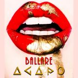 ***** Ballare ***** DEEP HOUSE MIX by AGAPO