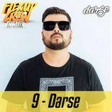 Flex Up Crew The Mix #09 - Darse
