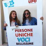 INTERVISTA studenti UPO Perrone.2 / inaugurazione nuova sede a Novara 23.02