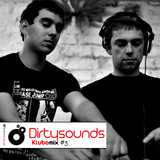 Klubomix #3 - Dirtysounds