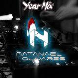 Yearmix 2015  Natanael Olivares