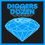 Alan McK (Duvet Rustling Jazz / Back2Back FM) - Diggers Dozen Live Sessions (April 2017 London)