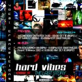 Hard Vibes - Vocal Tranceitions EP 38 The Final Story (5HR Full Version) P 1/2