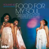 Food For My Soul - Volume 42