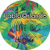 Pablo Orlando - Live@ SuCasa