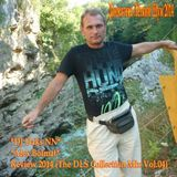 DJ Daks NN - Alex Bolmat Review 2014 (The DLS Collection Mix Vol.04)