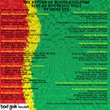 The return of roots and culture - best of roots 2012 vol 2