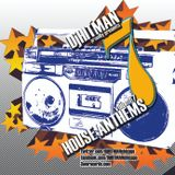 DjHITMAN - House Anthems Vol 7 (www.3amRecords.com) 2009