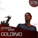 R84 PODCAST378: GOLDINIO