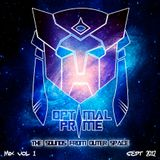 OPTIMAL PRIME - The Sounds from Outer Space Vol 1