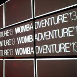 WOMB ADVENTURE'13