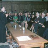 La prière vivante dans l'Eglise Orthodoxe - conférence par le Métropolite Antoine Bloom (1974, Gand)