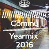Commu - Yearmix 2016