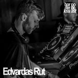 Borderless Podcast #045 - Edvardas Rut (Resident Mix)