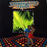 Saturday Zouk Fever