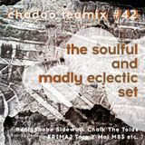 chadaomix #42 | the soulful and madly eclectic tea set  [by Imber]