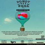 Bedouin  - Live At Do Not Sit The Pool, The Albion Hotel (WMC 2015, Miami) - 26-Mar-2015
