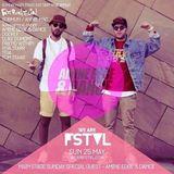 2014.05.25 - Amine Edge & DANCE @ We Are FSTVL - Eat Sleep Rave Main Stage, Essex, UK