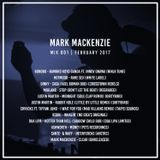 Mark Mackenzie | Mix 001