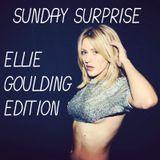 Sunday Surprise: Ellie Goulding Edition