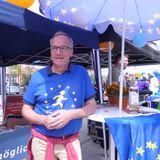 Interview élections européennes : Jacob Löwe CDU