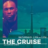 The Cruise with Junior Vibes - Saturday May 30 2015