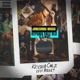KEYSHIA COLE DLX - 11-11 RESET@JRRECORDS