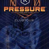 Pressure Clubtour w. A.N.A.L / Kantine Salzburg