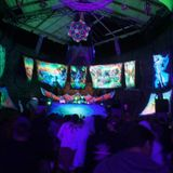 Comsat & Petar @ Spirit Base Festival 2014 - Rebirth