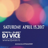 DJvICE - Live @ Club Melody 15.04.2017 (1hr LiVE)