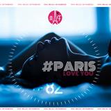 #Deep #House #Chillout #Tech Progressive #Trip #Paris # 82