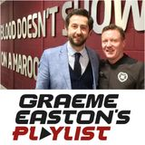 Graeme Easton's Playlist - Gary Locke - Episode 40