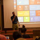 Rola nowych technologii w debacie publicznej  [PL]