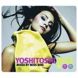 Yoshitoshi Ibiza Mixed By Miss Nine