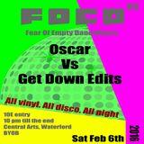 FOED 03 - Oscar Vs Get Down Edits @ Central Arts