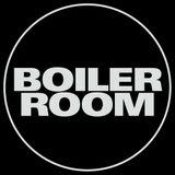 Dubfire live @ Boiler Room Berlin - 16.11.2015