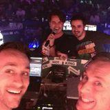 Partydul KissFM ed368 sambata part2 - ON TOUR Club Stage Alba Iulia impreuna cu Dj Jonnessey si Aner