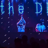 KRAIZ live set with NAKADIA at SENSATION MONDAY 20-04-2015 // ILLUZION, Phuket, Thailand.