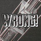 Wrong! 1 September 2018