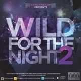 DJ COLIONE PRESENTS WILD FOR THE NIGHT 2 2013