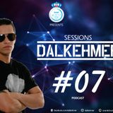 Dalkehmer Sessions - Podcast 7